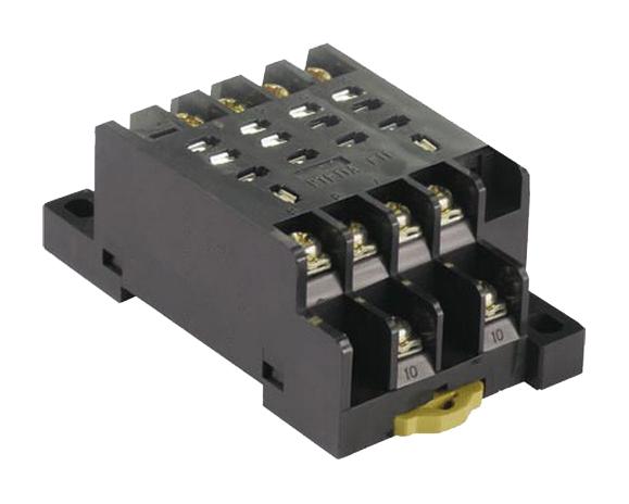 Розетка для промежуточного реле РЭК 77/4 RRP774 Texenergo