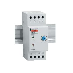 Реле контроля 3-фазной сети RCP 300-533В 50/60Hz 1СО (Без подключения N) 21180 Schneider Electric