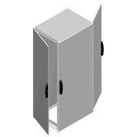 СПЛОШНАЯ ДВЕРЬ SF/SM 1600x800 NSYSFD168 Schneider Electric