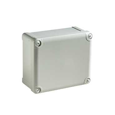 ПЛАСТ.КОРОБКА ABS 116x116x62 NSYTBS11116 Schneider Electric
