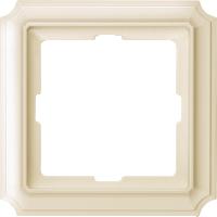 Рамка Antique, 1 пост, бежевая MTN483144 Schneider Electric