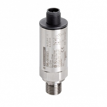 ДАТЧИК ДАВЛЕНИЯ 100 БАР 4-20 XMLG100D21 Schneider Electric