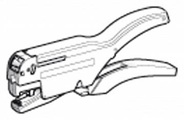 ЩИПЦЫ АВТОМАТИЧ ДЛЯ ЗАЧИСТКИ/ОТРЕЗ КАБЕЛЯ И ОБЖИМА НАКОНЕЧН 0,5..2,5ММ2 DZ5CEB* AT2TRIF01 Schneider Electric