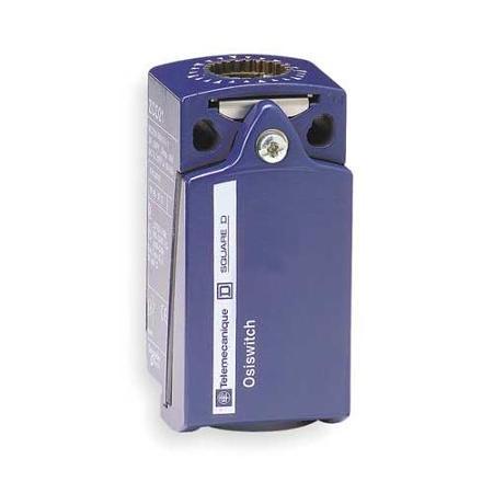 Металлический корпус с безынерционными контактами 1но+1нз ZCD21 Schneider Electric