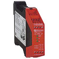 Preventa модуль безопасности аварийной остановки 24В XPSAF5130 Schneider Electric
