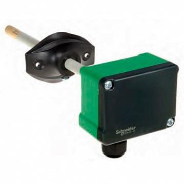 Датчик влажности канальный SHD100 006902321 Schneider Electric
