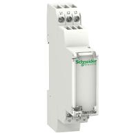 Реле контроля 3-фазной сети 208-480В 50/60Hz 1СО (Без подключения N, задержка на off 0,65c) RM17TG00 Schneider Electric