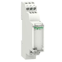 Реле контроля 3-фазной сети 208-480В 50/60Hz 1СО (Без подключения N и временных задержек на on/off) RM17TT00 Schneider Electric