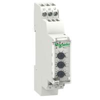 Реле контроля 3-фазной сети 183-528В 50/60Hz 1СО (Без подключения N) RM17UB310 Schneider Electric