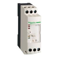 Реле контроля 3-фазной сети 110 В 2CO RM4TR35 Schneider Electric
