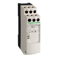 ИЗМЕР. реле 1…100 ВТ RM4UA32MW Schneider Electric