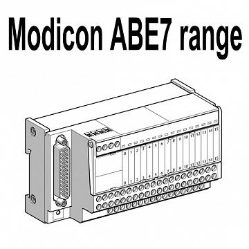 СЪЕМНИК ДЛЯ 5ММ реле TELEFAST ABE7ACC12 Schneider Electric