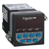 СУММАТОР МУЛЬТИФУНКЦ СВТД 6 ЦИФР =24В, 1 ФУНКЦИЯ ПРЕДВАРИТЕЛЬНОЙ УСТАНОВКИ XBKP62130G30E Schneider Electric