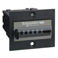 СУММАТОР МЕХ 6 ЦИФР =24В СБРОС РУЧН XBKT60000U10M Schneider Electric