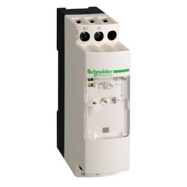 Реле времени 0.05с-10 мин, ~/=24-240В, релейный 1CO, Тип задержки K. RE7RB11MW Schneider Electric