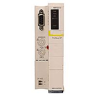 МОДУЛЬ СВЯЗИ PROFIBUS DP, STANDARD STBNDP2212 Schneider Electric
