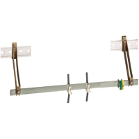 НАБОР SHD, SIZE 1 WIRE CLAMP, 10ШТ. STBXSP3010 Schneider Electric