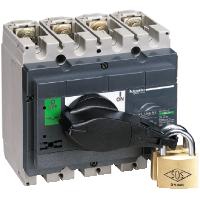 АКСЕССУАР ДЛЯ БЛОК.RONIS/PROFALUX INS250 31087 Schneider Electric