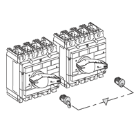 АКСЕССУАР БЛОК.RONIS/PROFALUX INS320/630 31088 Schneider Electric