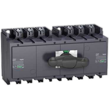 Устройство ввода резерва INS400 3П 31150 Schneider Electric