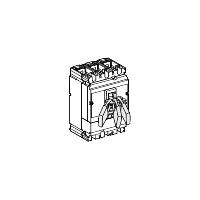 СТАЦ. БЛОКИРОВ. РЫЧАГА УПРАВЛ. NS400/630 32631 Schneider Electric