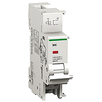 РАСЦЕПИТЕЛЬ MX+OF 12-24В ДЛЯ С60/C120 26948 Schneider Electric