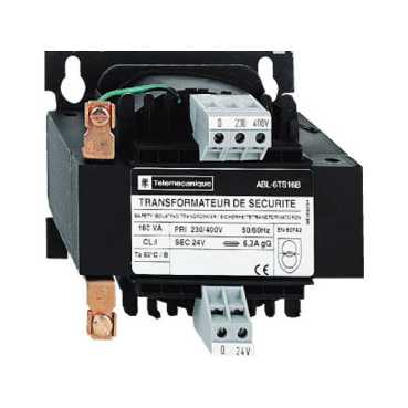 ТРАНСФОРМАТОР 230-400В 1X24В 63ВA ABL6TS06B Schneider Electric