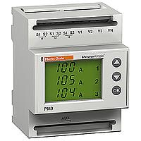 МНОГОФУНКЦИОНАЛЬНЫЙ ИЗМЕРИТЕЛЬ PM9C 230В АС 15198 Schneider Electric
