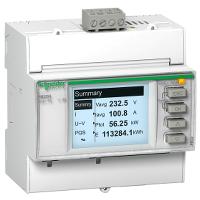 Многофункц. счетчик эл. энергии PM3255 METSEPM3255 Schneider Electric