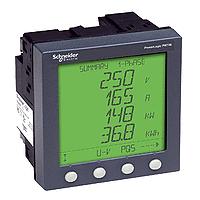 Измеритель Мощности, Многофункциональный, PM700 PM700MG Schneider Electric