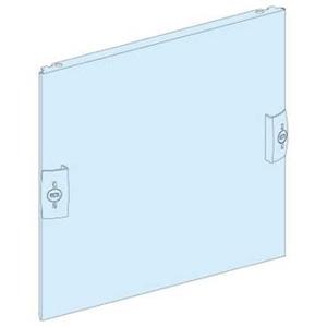 Непрозрачная передняя панель, 6 мод, Ш = 250мм 03816 Schneider Electric