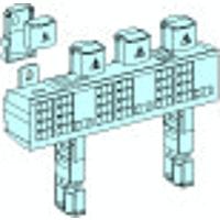 РАСПР.БЛ.MULTICLIP,160A ПОЛОВ.ДЛ, 4П 04018 Schneider Electric