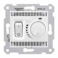 Sedna Термостат комнатный, Белый SDN6000121 Schneider Electric