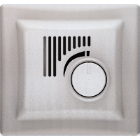 Термостат с режимом охлаж., алюм. SDN6001160 Schneider Electric