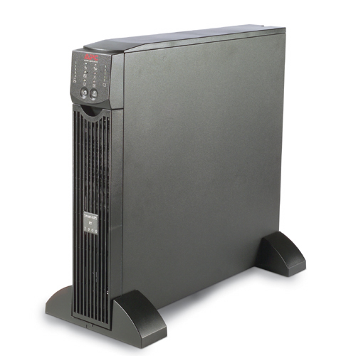 ИБП APC Smart-UPS RT 2000VA 230V SURT2000XLI Schneider Electric