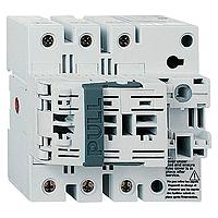 ВЫКЛЮЧАТЕЛЬ-РАЗЪЕДИНИТЕЛЬ-ПРЕДОХРАНИТЕЛЬ 3X32A 10X38 GS1DD3 Schneider Electric