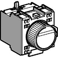 ДОП. КОНТ. БЛОК C ВЫДЕРЖ. ВРЕМ. 0.1…30С LADR23 Schneider Electric