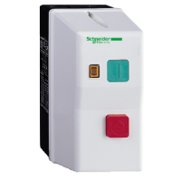ПУСКАТЕЛЬ В КОРП. 3,7…5,5A 380V 50/60HZ LE1M35Q712 Schneider Electric