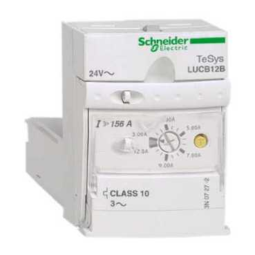 БЛОК УПР УСОВ 8-32A 24VDC CL10 3P LUCB32BL Schneider Electric