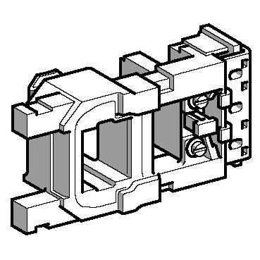 КАТУШКА КОНТАКТОРА LC1 F115 LC1 F150 110-115V 50HZ LX1FF110 Schneider Electric