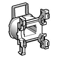Катушка 110V 50/60Гц для контакторов LC1D09…D38, LC1DT20…DT40 LXD1F7 Schneider Electric