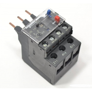 Реле тепловое LRE на 0.4-0.63А для Tesys E LRE04 Schneider Electric