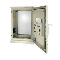Шкаф Thalassa 430x330x200 IP66 NSYPLM43 Schneider Electric