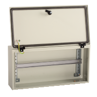 Клеммный шкаф 250Х500Х150 ПУСТОЙ NSYS3DB25515 Schneider Electric