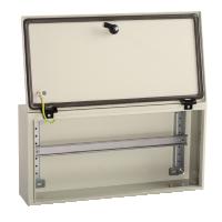 Клеммный шкаф 300Х400Х150 ПУСТОЙ NSYS3DB3415 Schneider Electric