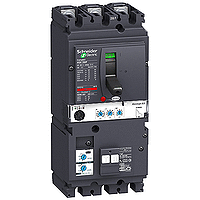3П3Т Автоматический выключатель ЮЧАТЕЛЬ MR.2.2 250A VIGI NSX250F LV431970 Schneider Electric