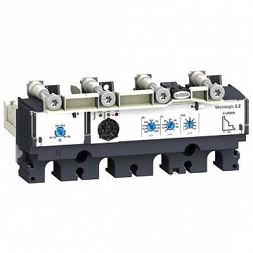 4П4T MICR2.2 100A РАСЦЕП.ДЛЯ NSX100-250 LV429080 Schneider Electric