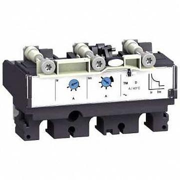 3П3Т TM160D РАСЦЕП.ДЛЯ NSX250 LV431432 Schneider Electric