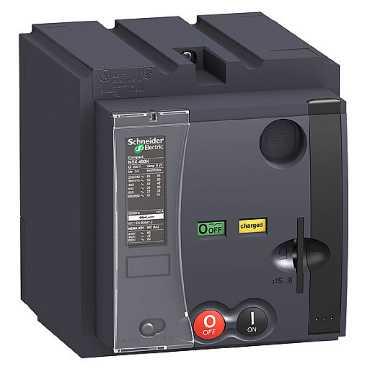 Мотор-редуктор на 110/130В АС для NSX400/630 LV432640 Schneider Electric