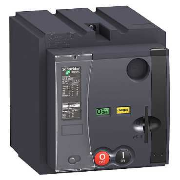 Мотор-редуктор на 48/60В DС для NSX630 LV432644 Schneider Electric